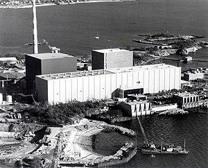 Millstone Nuclear Power Plant - Millstone Power Station