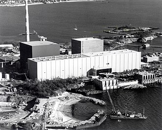 Millstone Nuclear Power Plant - Millstone Power Station