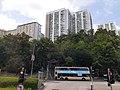 HK 城巴 619 CityBus 遊車河 tour view 觀塘區 Kwun Tong District 康寧道 Hong Ning Road 協和街 Hip Wo Street June 2020 SS2 08.jpg