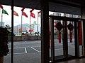 HK 沙田北 Shatin North 石門 Shek Mun 香港沙田萬怡酒店 Courtyard by Marriott Hong Kong hotel February 2019 SSG 13.jpg