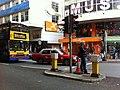 HK CWB 19-23 Tung Lo Wan Road Professional Building CityBus 5B n shop Cafe de Coral Jan-2013.JPG