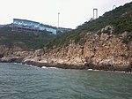 HK Islands District boat tour view spk Oct-2012 (76) Nam Long Shan.jpg