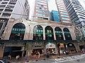 HK Tram 92 view 灣仔 Wan Chai 軒尼詩道 Hennessy Road October 2019 SS2 08 CNT Tower 03.jpg