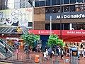HK tram view CWB 銅鑼灣 Causeway Bay 怡和街 Yee Wo Street May 2019 SSG 07.jpg