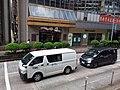 HK tram view CWB 銅鑼灣 Causeway Bay 怡和街 Yee Wo Street Regal Hotel September 2019 SSG 06.jpg