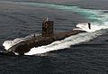 HMS Tireless at sea.jpg