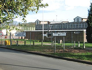 HM Prison Gartree - WikiMili, The Free Encyclopedia