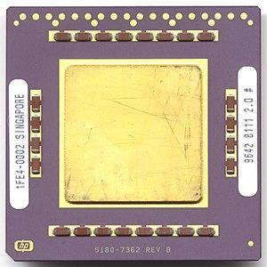 PA-RISC - HP PA-RISC 7300LC Microprocessor