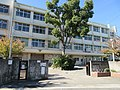Habikino City Eganosho elementary school.jpg
