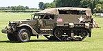 Halftrack - Shuttleworth Military Pageant June 2013 (9185818740).jpg
