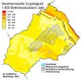 Halle geothermische Karte.png