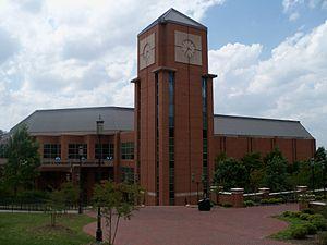 Dale F. Halton Arena - Image: Halton Arena
