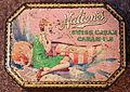 Haltons swiss cream caramels, pic1.JPG