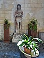 Ham-en-Artois Église Saint-Sauveur Ecce Homo PM62000783.jpg
