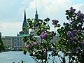 Hamburg-Neustadt, Hamburg, Germany - panoramio (109).jpg