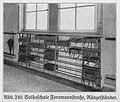 Hamburg und seine Bauten 1914, Band 1, Abbildung 240, Volksschule Forsmannstraße, Ränzelständer.jpg
