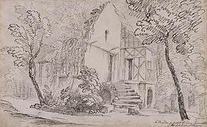 Hameau de la reine - Boudoir - 1802 - John-Claude Nattes.jpg