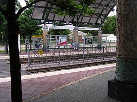 Station Cars Bush Hill Park