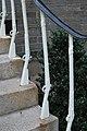 Handrail made of guns at the Arsenal (4002495863).jpg
