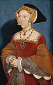 Jane Seymour (1509 - 1537)