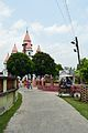 Hanseswari Mandir Area - Bansberia Royal Estate - Hooghly - 2013-05-19 7507.JPG