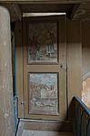 Hanstorf Kirche Tür zum Logenaufgang.jpg