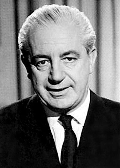Harold Holt 1964