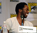 Harold Perrineau came down to make up for his return being spoiled.jpg