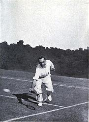Harry Parker