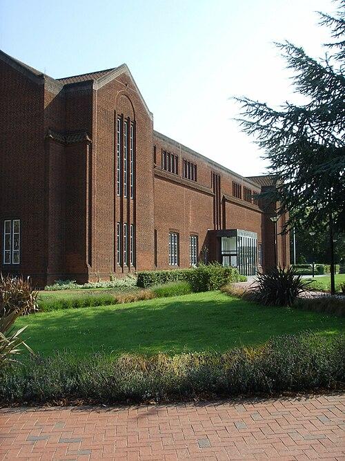 collegiate research university located - HD1944×2592