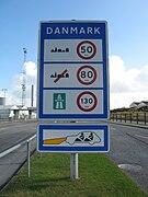 Hastighedsbegraensninger i DK - Hirtshals IX 2012 ubt-004
