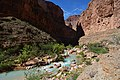 Havasu Creek. Grand Canyon National Park, Arizona (26383455475).jpg