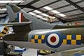 Hawker Hunter F1 WT694 (8971642115).jpg