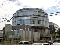 Headquarter of Toyo Tire & Rubber Co.,LTD.JPG