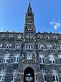 Healy Hall, Georgetown University, Georgetown, Washington, DC (46606926991).jpg