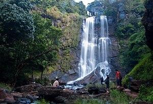 Hebbe Falls - Hebbe falls