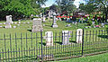 Hebrew Cemetery Jackson MI.JPG