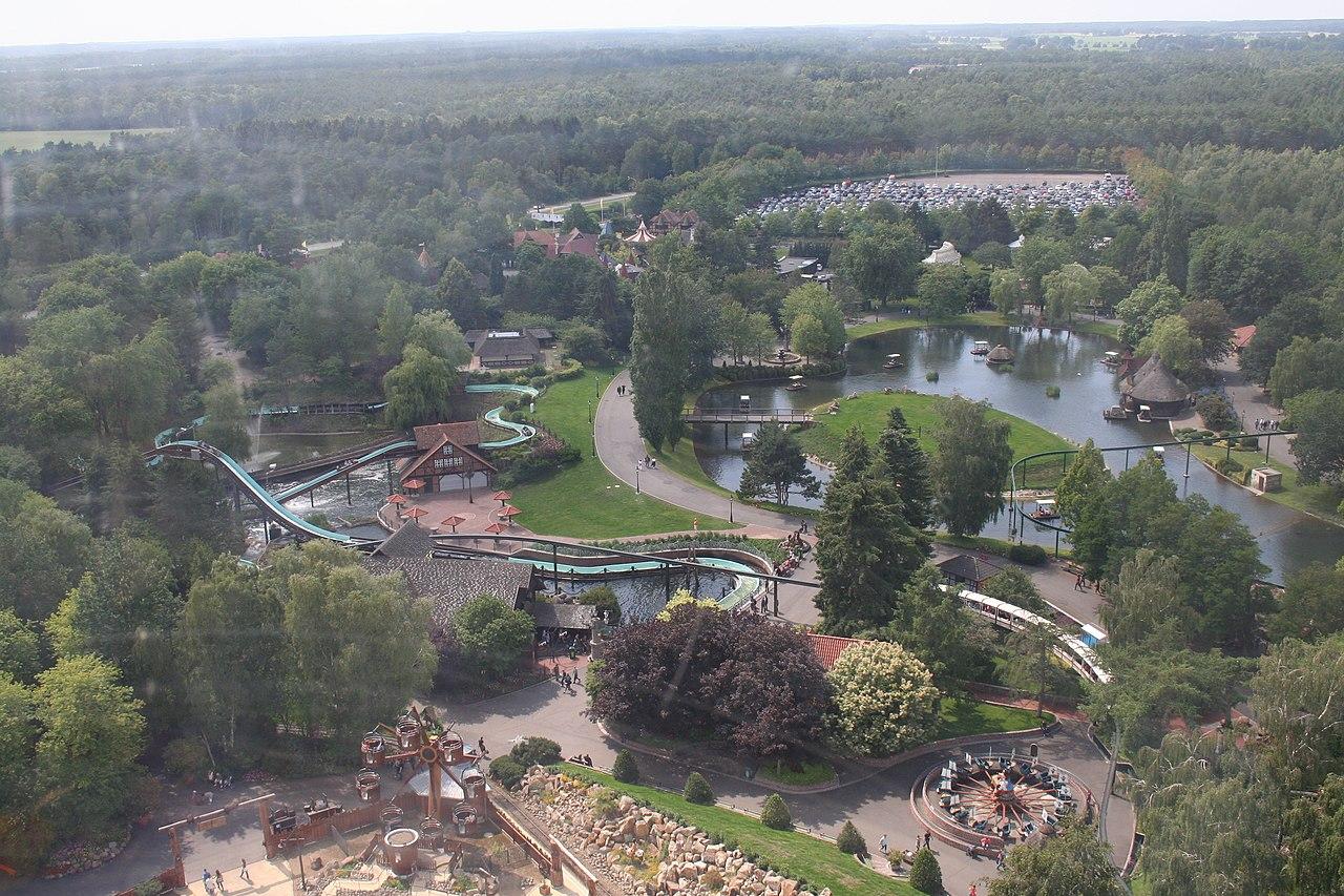 Heide Park Soltau Corona