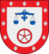Coat of arms of KLG Heider Umland