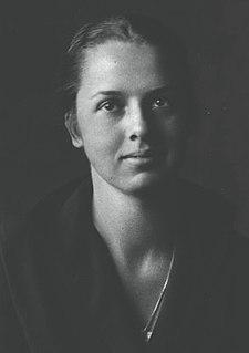 Helen Nearing American writer