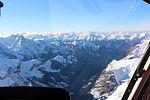 Helikopterflug in den Berner Alpen von Lauterbrunnen ausgehen (2014) -33.JPG