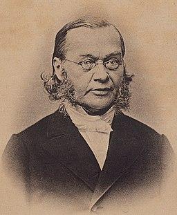 Hengstenberg, Ernst Wilhelm
