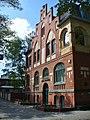 Hennigsdorf - Altes Rathaus (Old Town Hall) - geo.hlipp.de - 41554.jpg