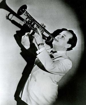 Henry Busse - Henry Busse c. 1943