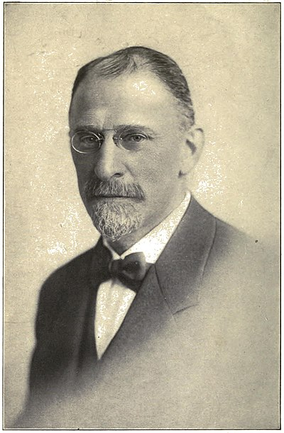 Henry Morgenthau, American Ambassador at Constantinople from 1913 until 1916.jpg