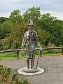 Henry Pease sculpture - geograph.org.uk - 1526074.jpg