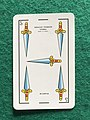 Heraclio Fournier 5 Espadas.jpg