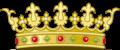 Heraldic Royal Crown of Aragon (the old).png