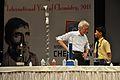 Herbert Walter Roesky - Chemical Curiosities - Kolkata 2011-02-09 0757.JPG