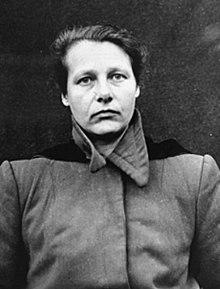 Herta Oberheuser - Wikipedia